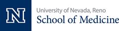 University of Nevada, Reno School of Medicine Logo